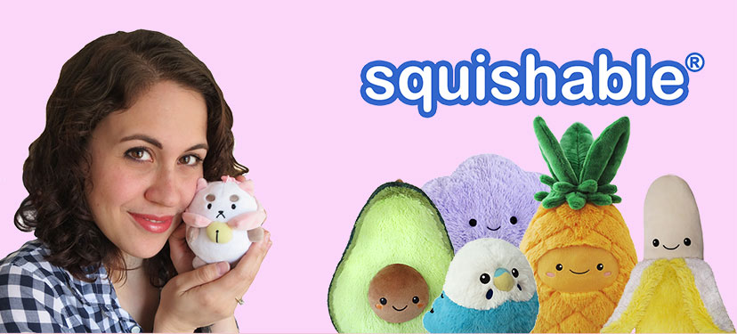 Squishable