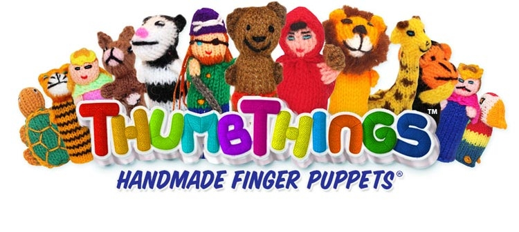 Finger Puppets Inc.