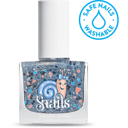Snails confetti