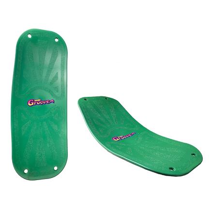 Spooner Groove Board - Green