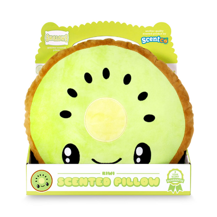 Smillows Kiwi