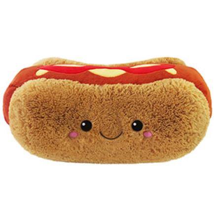 Comfort Food Hot Dog