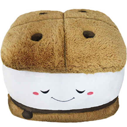 Squishable S'more