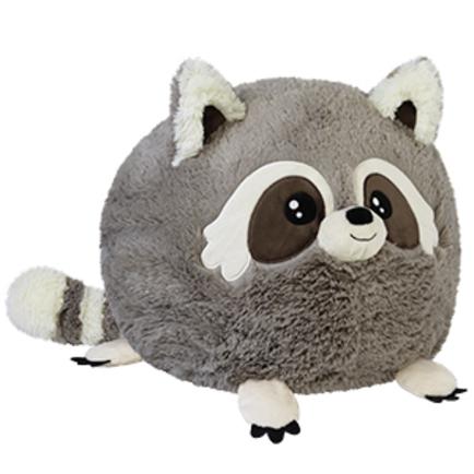 Mini Baby Raccoon