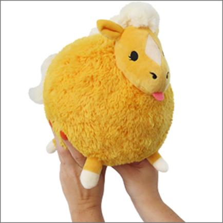 Mini Squishable Pony