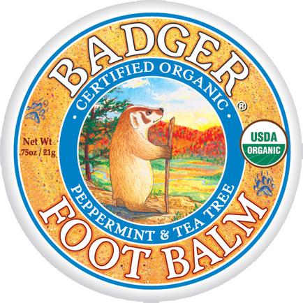 Foot Balm 21g