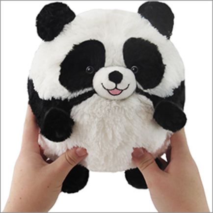 Mini Squishable Panda II