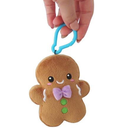 Micro Gingerbread Man