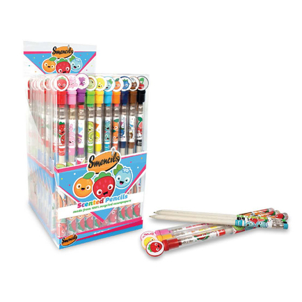 Smencils Sets (of 10)