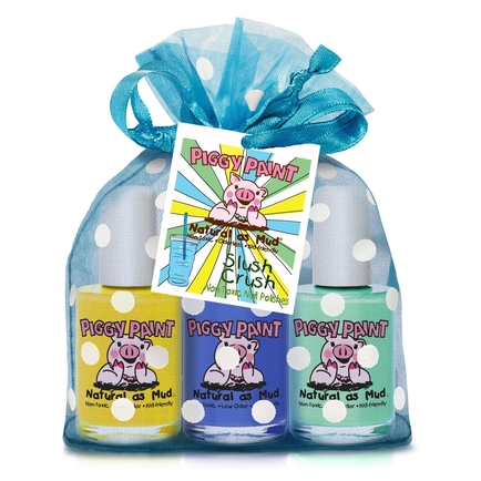 Slush Crush Gift Set