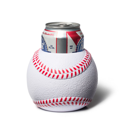 Baseball Drink Kooler