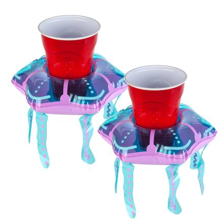 Jellyfish Bev Boat 2pk