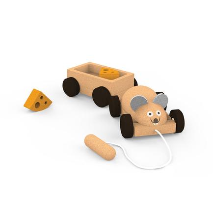 Elou Mouse Trailer