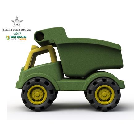 Eco Rigs Dump Truck