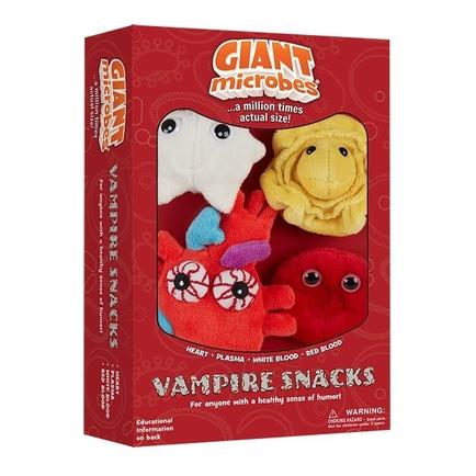 Vampire Snacks Gift Box