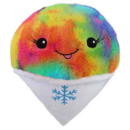 Comfort Food Snow Cone