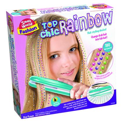 Top Chic Rainbow