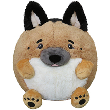 Squishable German Shepherd
