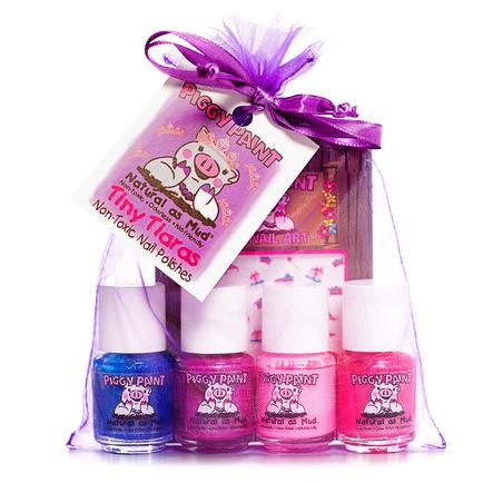 Tiny Tiaras Gift Set