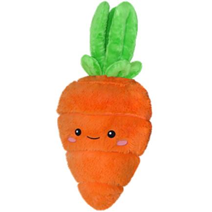 Comfort Food Carrot