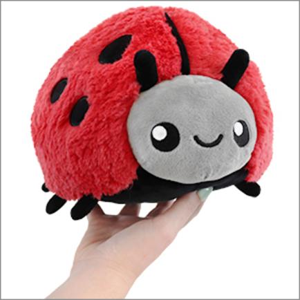 Mini Squishable Ladybug