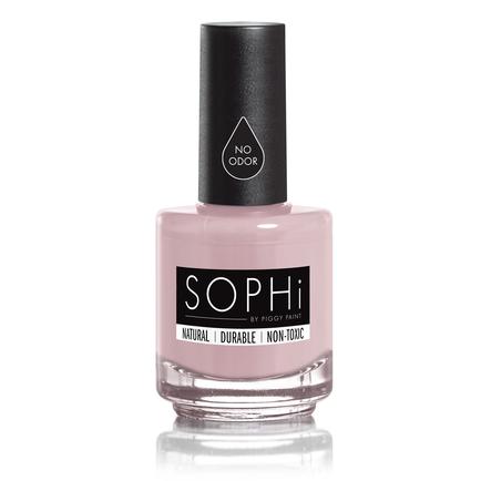 SOPHi Lost in London