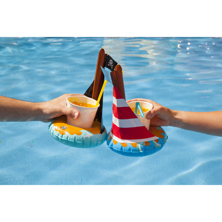 Sail Boat Beverage Boats