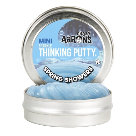 SMALL TIN - Mini Spring Showers