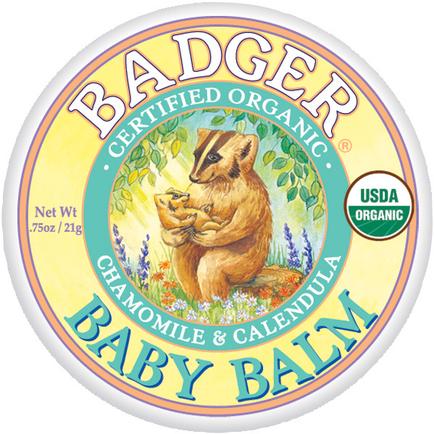 Baby Balm   21g