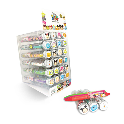 Tsum Tsum Smens Tower Display