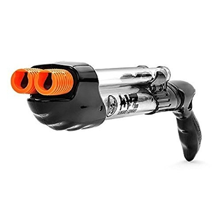HVZ Double Barrel Shooter