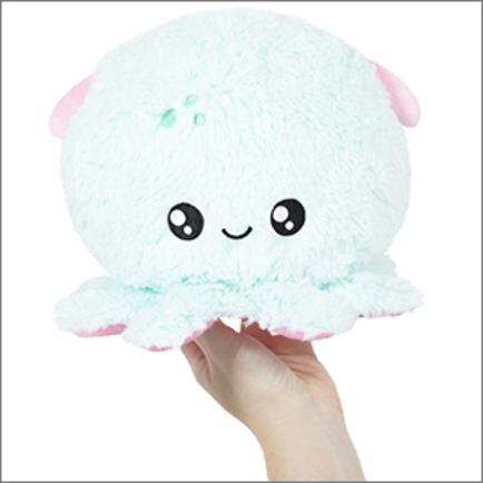 Mini Squishable Dumbo Octopus