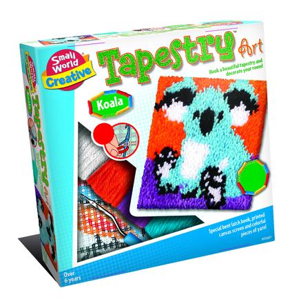 Tapestry Art- Koala