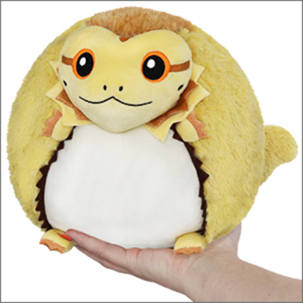 Mini Squishable Bearded Dragon