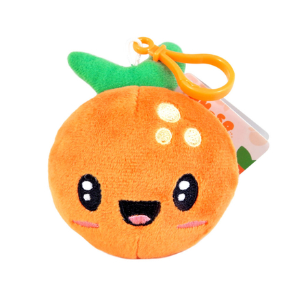 Fruit Troop Backpack Buddies Orange