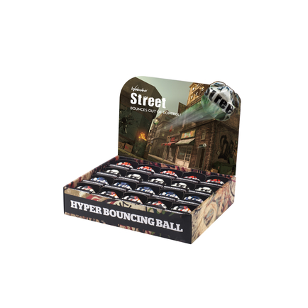 Street Ball-Boxed