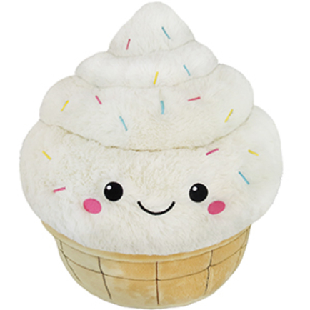 Squishable Soft Serve