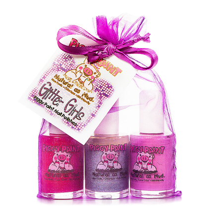 Glitter Girls Gift Set