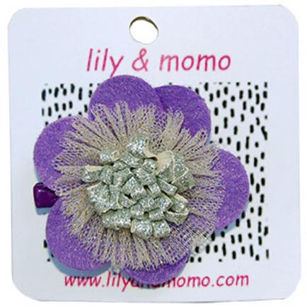Moonbeam Flower