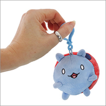 Micro Squishable Catbug