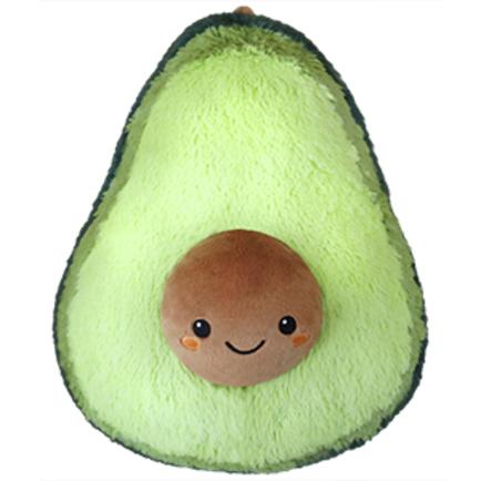 Comfort Food Avocado