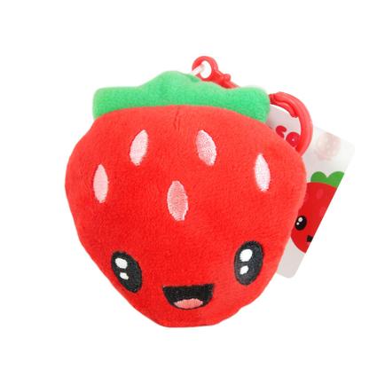 Fruit Troop Backpack Buddies Strawberry