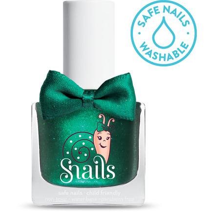 Snails Festive - Candy Apple