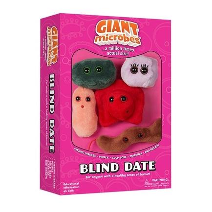 Blind Date Gift Box