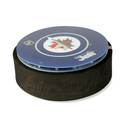 AirPuck Winnipeg Jets