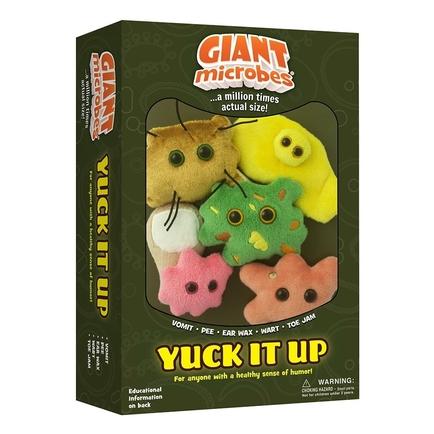 Yuck It Up Gift Box