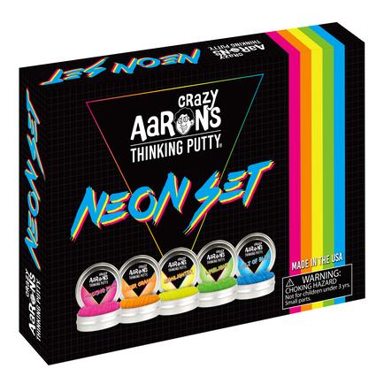 NEON Boxed Set
