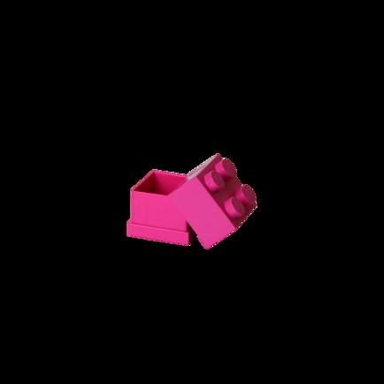 Mini Block 4 Pink