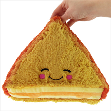Mini Squishable Grilled Cheese