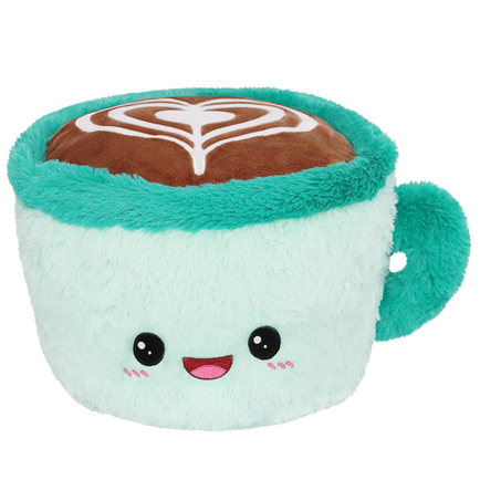 Comfort Food Latte